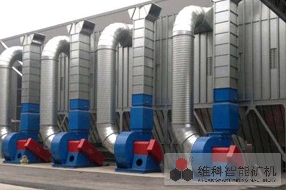 KGM锅炉专用除尘器