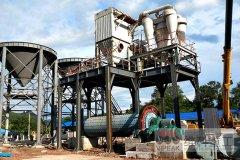 维科产品深耕亚太市场  EPC项目制工程落地老挝