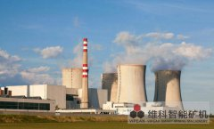 Q系欧版加强型磨粉机——助力脱硫行业新发展